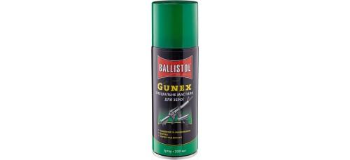 Ballistol Gunex 200ml