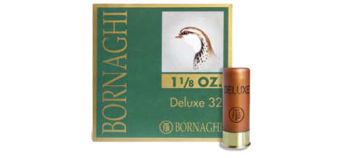Bornaghi Deluxe 32 №0 cal.12/70