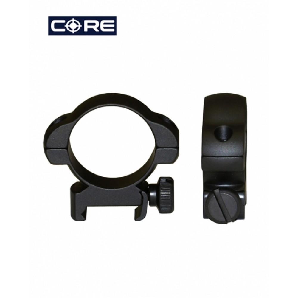 Rings SR-3004WM 30 mm. medium.