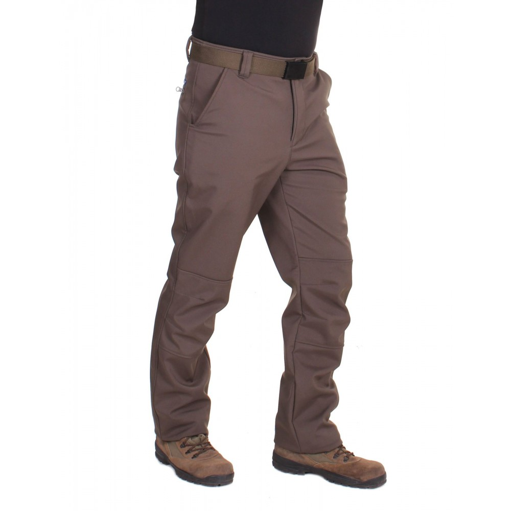KLOST Soft Shell,Olive