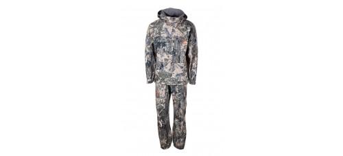 Remington Demi-Season Fishing Suit