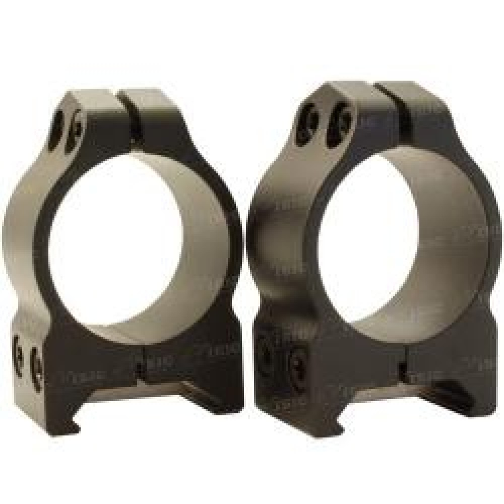Warne MAXIMA Fixed Rings 25,4 mm