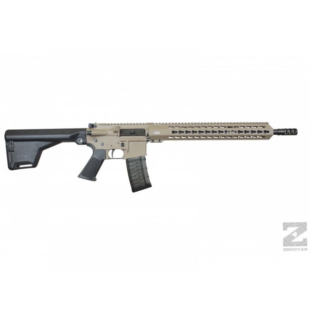 """Rifle Zbroyar Z-15 16"""" SS Sport"""