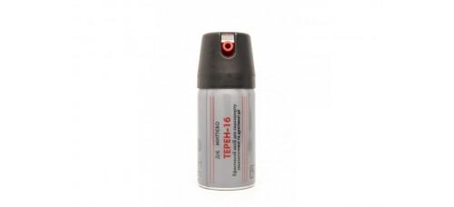 Gas spray Teren-1B