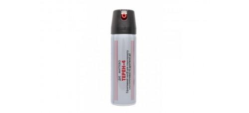 Gas spray Teren-4