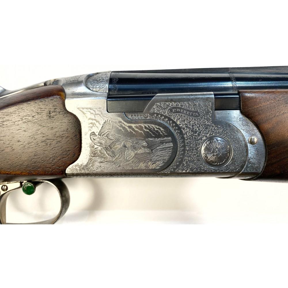 Shotgun Beretta 687 Sporting cal.12